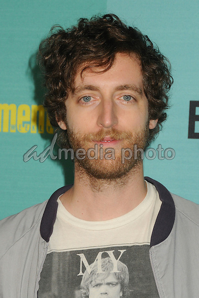 11 July 2015 - San Diego, California - Thomas Middleditch. Entertainment Weekly 2015 Comic-Con Celebration held at Float at the Hard Rock Hotel. Photo Credit: Byron Purvis/AdMedia