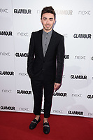 Nathan Sykes at the Glamour Women of the Year Awards at Berkeley Square Gardens in London, UK. <br /> 06 June  2017<br /> Picture: Steve Vas/Featureflash/SilverHub 0208 004 5359 sales@silverhubmedia.com