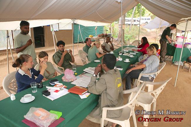 Team In Camp