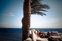 Egypt: 'Sun and Fun' on the Red Sea
