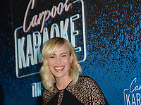 Natasha Bedingfield at the launch party for Apple Music's &quot;Carpool Karaoke: The Series&quot; at Chateau Marmont, West Hollywood, USA 07 Aug. 2017<br /> Picture: Paul Smith/Featureflash/SilverHub 0208 004 5359 sales@silverhubmedia.com