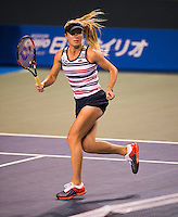 ELINA SVITOLINA (UKR)<br /> <br /> Tennis -  Toray Pan Pacific Open - WTA  -  Japan -  2015 <br /> <br /> &copy; AMN IMAGES
