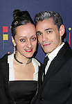 Isabel Toledo and Ruben Toledo attend the Broadway Opening Night Performance of 'After Midnight' at the Brooke Atkinson Theatre on November 3, 2013  in New York City.