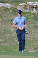 Justin Rose (GBR) arrives at the green on 11 during day 3 of the WGC Dell Match Play, at the Austin Country Club, Austin, Texas, USA. 3/29/2019.<br /> Picture: Golffile | Ken Murray<br /> <br /> <br /> All photo usage must carry mandatory copyright credit (© Golffile | Ken Murray)