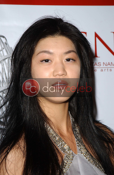 Emily Wang<br />