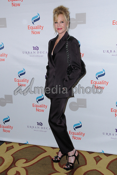 "05 December 2016 - Beverly Hills, California. Melanie Griffith.   Equality Now's 3rd Annual ""Make Equality Reality"" Gala  held at Montage Beverly Hills. Photo Credit: Birdie Thompson/AdMedia"