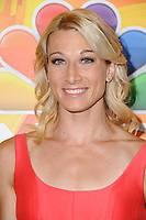 01 August  2017 - Studio City, California - Jessie Graff.  2017 Summer TCA Tour - CBS Television Studios' Summer Soiree held at CBS Studios - Radford in Studio City. Photo Credit: Birdie Thompson/AdMedia