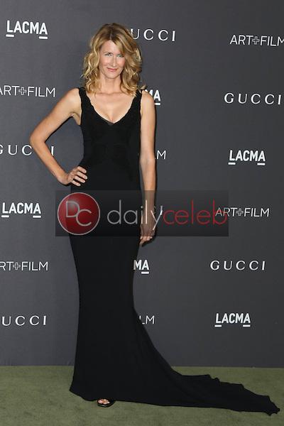 Laura Dern<br /> at the 2016 LACMA Art +  Film Gala, LACMA, Los Angeles, CA 10-29-16<br /> David Edwards/DailyCeleb.com 818-249-4998