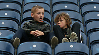 Preston North End fans enjoy the pre-match atmosphere <br /> <br /> Photographer Stephen White/CameraSport<br /> <br /> Football Pre-Season Friendly - Preston North End v Newcastle United - Saturday July 27th 2019 - Deepdale Stadium - Preston<br /> <br /> World Copyright © 2019 CameraSport. All rights reserved. 43 Linden Ave. Countesthorpe. Leicester. England. LE8 5PG - Tel: +44 (0) 116 277 4147 - admin@camerasport.com - www.camerasport.com