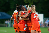 FC Kansas City vs Houston Dash, July 2, 2017