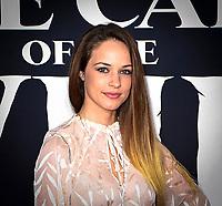 "13 February 2020 - Hollywood, California - Alexis Knapp. ""The Call of the Wild"" Twentieth Century Studios World Premiere held at El Capitan Theater. Photo Credit: Dave Safley/AdMedia /MediaPunch"