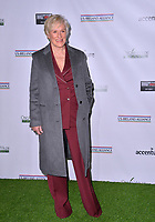 SANTA MONICA, CA. February 21, 2019: Glenn Close at the 14th Annual Oscar Wilde Awards.<br /> Picture: Paul Smith/Featureflash