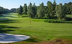 EINDHOVEN   - hole 5,  Golfbaan Welschap.   COPYRIGHT KOEN SUYK