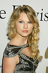 BEVERLY HILLS, CA. - February 07: Singer Taylor Swift arrives at the 2009 GRAMMY Salute To Industry Icons honoring Clive Davis at the Beverly Hilton Hotel on February 7, 2009 in Beverly Hills, California.