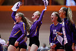 2019 South Dakota State Volleyball Championships Watertown vs. Sioux Falls Washington