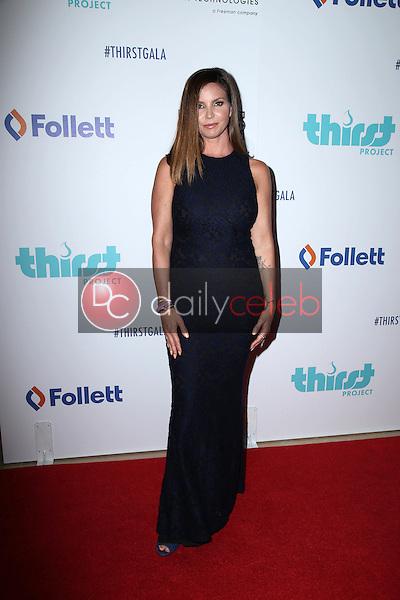 Charisma Carpenterat the Sixth Annual Thirst Gala, Beverly Hilton Hotel, Beverly Hills, CA 06-30-15<br /> David Edwards/DailyCeleb.com 818-249-4998