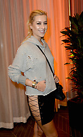 www.acepixs.com<br /> <br /> October 12 2017, Munich<br /> <br /> Verena Kerth at the grand opening of Roomers &amp; IZAKAYA on October 12, 2017 in Munich, Germany. <br /> <br /> By Line: Famous/ACE Pictures<br /> <br /> <br /> ACE Pictures Inc<br /> Tel: 6467670430<br /> Email: info@acepixs.com<br /> www.acepixs.com