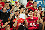 Guangzhou Evergrande FC (CHN) vs Kashima Antlers (JPN) during the AFC Champions League 2017 Round of 16 match at the Tianhe Stadium on 23 May 2017 in Guangzhou, China. Photo by Marcio Rodrigo Machado / Power Sport Images