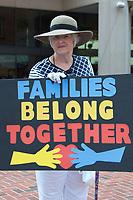 Families Belong Together 6.30.18