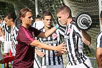 05.07.2016: Eintracht Frankfurt Trainingsauftakt