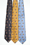 Guy Buffet 100% Silk Tie<br />