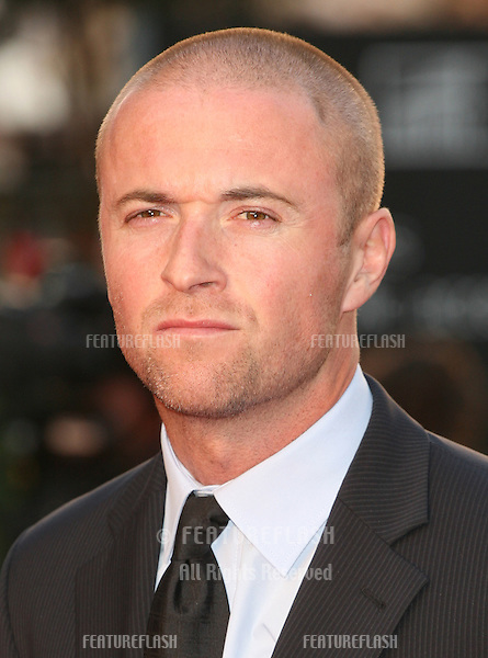 Jason Barry arriving for the Titanic 3D film premiere, Royal Albert Hall, London. 27/03/2012 Picture by: Alexandra Glen / Featureflash