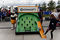Saint Paul, MN - Tuesday September 03, 2019 : Continental prior to the  USWNT 2019 Victory Tour match versus Portugal at Allianz Field, on September 03, 2019 in Saint Paul, Minnesota.