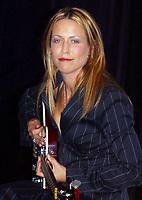 Sheryl Crow, 2002, Photo By John Barrett/PHOTOlink