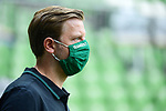 Trainer Florian Kohfeldt (Bremen)<br />Bremen, 27.06.2020, Fussball Bundesliga, SV Werder Bremen - 1. FC Koeln<br />Foto: VWitters/Witters/Pool//via gumzmedia/nordphoto<br /> DFL REGULATIONS PROHIBIT ANY USE OF PHOTOGRAPHS AS IMAGE SEQUENCES AND OR QUASI VIDEO<br />EDITORIAL USE ONLY<br />NATIONAL AND INTERNATIONAL NEWS AGENCIES OUT