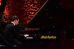 Villa Rufolo<br /> I Concerti di Mezzanotte<br /> Pianista Bertrand Chamayou<br /> Musiche di Saint-Sa&euml;ns, Liszt, Wagner, Debussy, Ravel