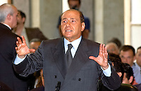 Berlusconi: Processo SME