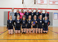 Volleybal8th2ndGame2/27/2020