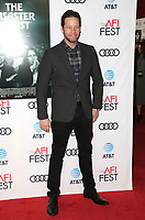 12 November 2017 - Hollywood, California - Ike Barinholtz. &quot;The Disaster Artist&quot; AFI FEST 2017 Screening held at TCL Chinese Theatre. <br /> CAP/ADM/FS<br /> &copy;FS/ADM/Capital Pictures