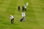 Mike Tindall during the ProAm ahead of the 2016 BMW PGA Championships played over the West Course Wentworth from 26th to 29th May 2016. Picture Stuart Adams, www.golftourimages.com: 25/05/2016