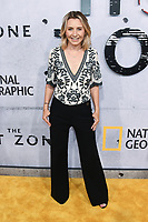 "09 May 2019 - Beverly Hills, California - Beverly Mitchell. National Geographic Screening of ""The Hot Zone"" held at Samuel Goldwyn Theater. Photo Credit: Billy Bennight/AdMedia"