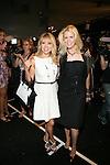 Ramona Singer,Alex McCord Backstage at Zang Toi Spring 2014 Fashion Show Held During Mercedes Benz Fashion Week NY
