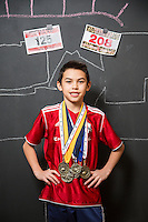 Youth Sports injuries - WSJ