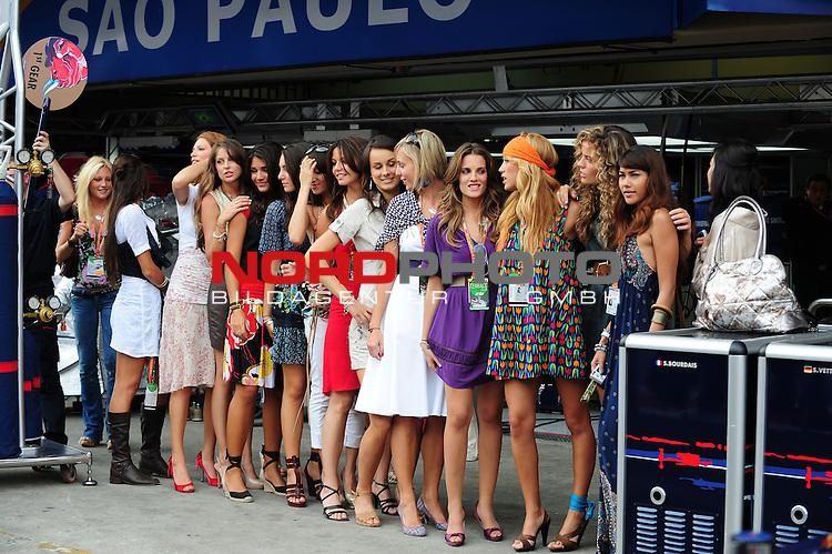 Brazilian Girls