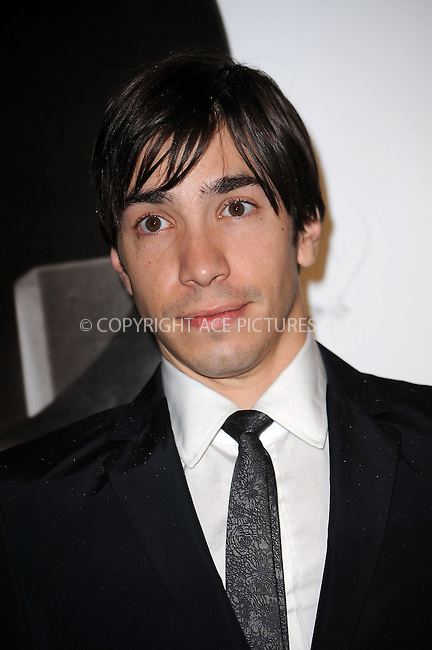 WWW.ACEPIXS.COM . . . . . ....May 28 2009, New York City....Actor Justin Long attends Burberry Day at The New York Palace Hotel on May 28, 2009 in New York City.....Please byline: KRISTIN CALLAHAN - ACEPIXS.COM.. . . . . . ..Ace Pictures, Inc:  ..tel: (212) 243 8787 or (646) 769 0430..e-mail: info@acepixs.com..web: http://www.acepixs.com