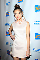 LOS ANGELES - DEC 5: Olivia Rodrigo at The Actors Fund's Looking Ahead Awards at the Taglyan Complex on December 5, 2017 in Los Angeles, California