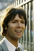Oct 14, 1980: CLIFF RICHARD - At 40 years old - London