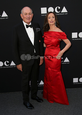 LOS ANGELES, CA - MAY 14: Lilly Tartikoff Karatz arrives at the MOCA Gala 2016 at The Geffen Contemporary at MOCA on May 14, 2016 in Los Angeles, California. Credit: Parisa/MediaPunch.