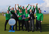 Munster Finals: AIG Cups & Shields 2017