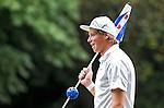 BEETSTERZWAAG - FERNAND OSTHER (foto) wint de finale van Rob van de Vin.Het Nederlands Kampioenschap Matchplay 2011 op Lauswolt . Copyright Koen Suyk