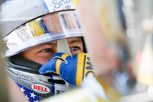 17-18 July, 2015, Newton, Iowa USA<br /> Marco Andretti<br /> ©2015 Sam Cobb<br /> LAT Photo USA