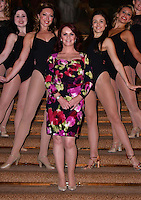 LONDON, ENGLAND - NOVEMBER 17: Sheena Easton and the company of 42nd Street photo call ahead of the launch of the new production, at Theatre Royal Drury Lane, London. November 17, 2016. Credit: JOR/Capital Pictures/MediaPunch ***NORTH AND SOUTH AMERICAS ONLY***
