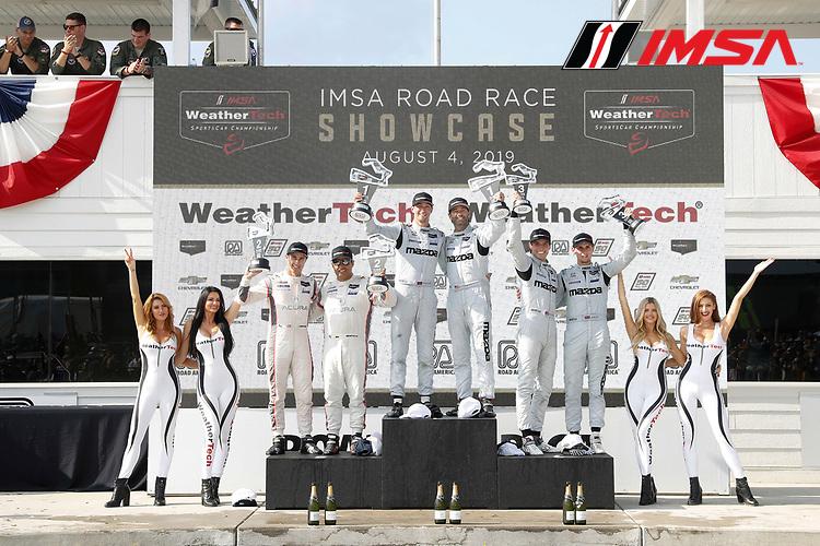 2019-08-04 IWSC IMSA Road Race Showcase