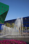 Pacific Design Center, West Hollywood, Ca