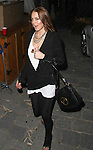 5-20-09.Lindsay lohan going to club Villa to party it up in Los Angeles California showing off some cleavage ...      AbilityFilms@yahoo.com.      805-427-3519.www.AbilityFilms.com.