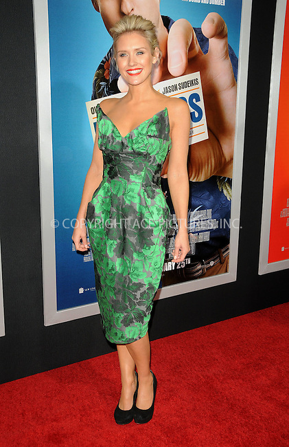 WWW.ACEPIXS.COM . . . . . ....February 23 2011, Los Angeles....Actress Nicky Whelan arriving at the premiere of Warner Brothers' 'Hall Pass' at the Cinerama Dome on February 23, 2011 in Los Angeles, CA....Please byline: PETER WEST - ACEPIXS.COM....Ace Pictures, Inc:  ..(212) 243-8787 or (646) 679 0430..e-mail: picturedesk@acepixs.com..web: http://www.acepixs.com